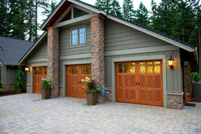 Garage Door Supplier Amarillo Texas Highweber